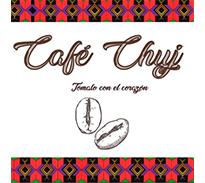 cafe chuy