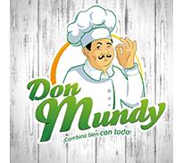 don mundy